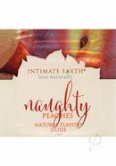 Intimate Earth Natural Flavors Glide...